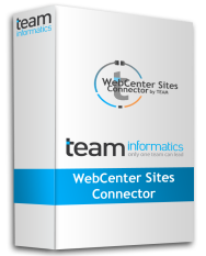 TEAM WCsites Connector Box